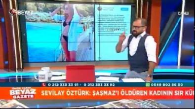 Filiz Aker'in en yakın arkadaşı Sevilay Öztürk konuştu! Vatan Şaşmaz...