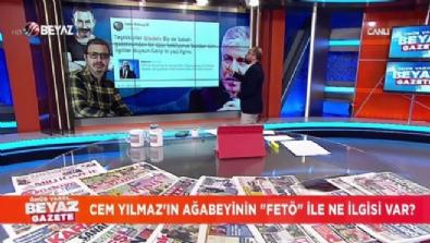 Cem Yılmaz'ın ağabeyi ile ilgili ''FETÖ'' iddiası