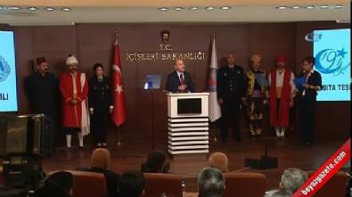 İçişleri Bakanı Soylu'dan SİHA'ları eleştiren CHP'li Tanrıkulu'na sert tepki