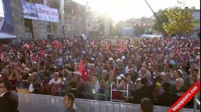 Başbakan Yıldırım'dan Aziz Kocaoğlu'na tepki
