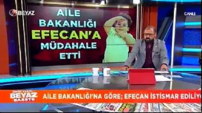 Erzurumlu Çitos Efecan'a devlet müdahalesi