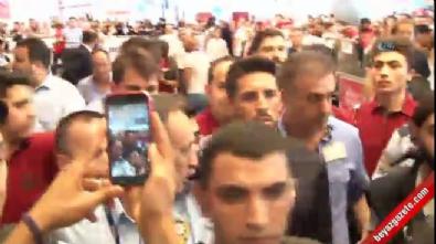 Jose Sosa, İstanbul'a Geldi