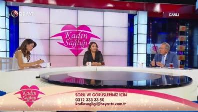 Prof. Dr. Recai Pabuçcu - Prof. Dr. Recai Pabuçcu ile Kadın Sağlığı 9 Eylül 2017