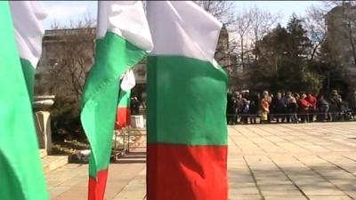 - Bulgaristan AB Konseyi Dönem Başkanlığını devraldı