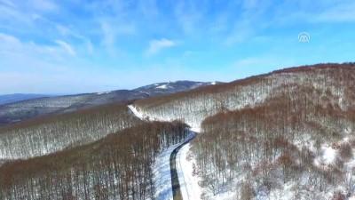 Dağlarında kar, eteklerinde bahar - KIRKLARELİ