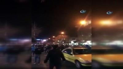 - İran'daki protestolarda olay çıktı: 1 ölü, 3 yaralı