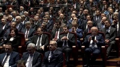 Adalet Bakanı Gül: 'Alternatif çözüm yollarını çeşitlendirmeyi ve yaygınlaştırmayı hedefliyoruz'