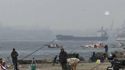 Boğazlardan 87 bin 593 gemi geçti - İSTANBUL