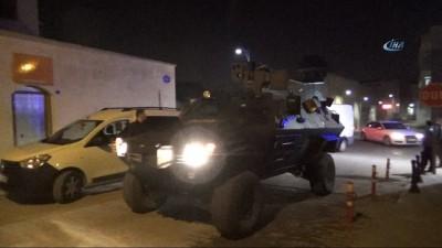 Gaziantep'te DEAŞ operasyonu... Kayseri'de aranan DEAŞ üyesi, Gaziantep'te yakalandı