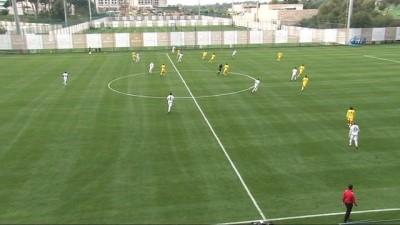 hazirlik maci - Hazırlık maçı: Göztepe: 1 - Atiker Konyaspor: 1