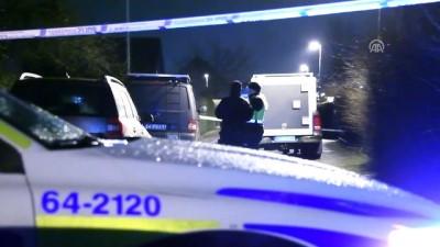 İsveç'te bir evde 4 ceset bulundu - STOCKHOLM