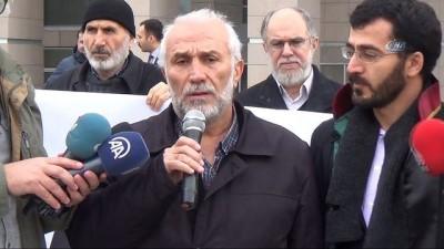 Mazlumder: '28 Şubat mağdurları yeniden yargılansın'
