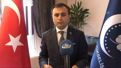 """- MYP Genel Başkan Yardımcısı Aktürk: """" 250 bin imzayla kendi adayımızı açıklayacağız"""""""