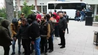 Niğde'de uyuşturucu operasyonu: 71 kişi gözaltına alındı