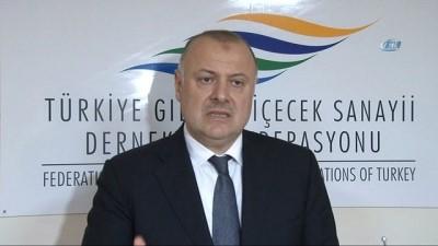 TGDF Başkanı Kopuz, 2017 tarım ve gıda sektörünü değerlendirdi