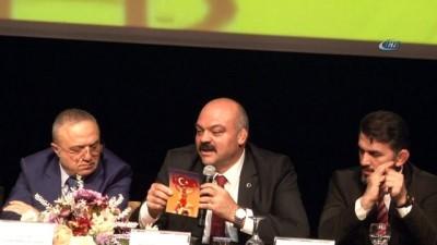 'Türk Tankı' lakaplı Demir 24 yıllık sırrını açıkladı