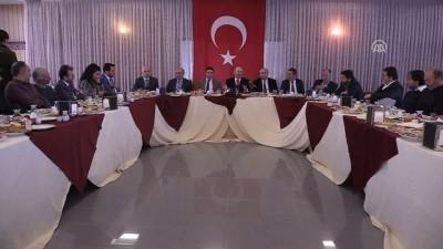 Vali Azizoğlu: '(Şenkaya) PKK artık bu bölgede bitti' - ERZURUM