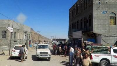 - Yemen Ordusu, Husilerden Bazı Stratejik Noktaları Ele Geçirdi