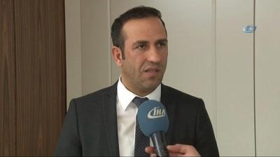 Adil Gevrek: 'Hamit Altıntop çok önemli bir oyuncu'