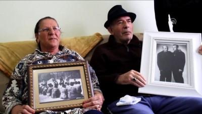 sosyal medya - (ARŞİV) Aşık Veysel'in oğlu hayatını kaybetti - SİVAS
