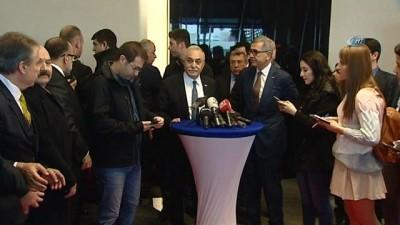 Bakan Fakıbaba'dan Kılıçdaroğlu'na: 'Burası muz cumhuriyeti değil'