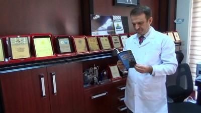 DÜ'de görevli Prof. Dr. Temel hakkında çarpıcı iddialar