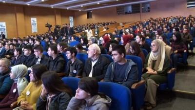 sosyal medya -  Dünya öğrencileri Prof. Dr. Necmettin Erbakan Uluslararası Bilim Olimpiyatları'nda yarışıyor