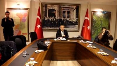 Resmi Nikah -  Edirne'de 2017 yılında ihtiyaç sahiplerine 53 milyon TL yardım yapıldı