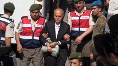 FETÖ'den yargılanan Harput: 'Faruk Çelik ve Bülent Arınç şahit olarak dinlensin'