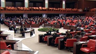HDP'li Leyla Zana'nın milletvekilliği düşürüldü - TBMM
