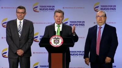 Kolombiya ve Venezuela arasında sağlık sistemi polemiği - BOGOTA