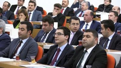 'Ordu, Karadeniz-Akdeniz Yolu ile çağ atlayacak' - ORDU