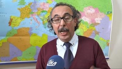 Yrd. Doç. Dr. Ahmet Keser: 'Tunus olayları İran'la benzerlik taşıyor'
