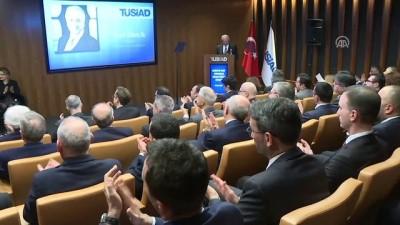Bakan Albayrak: '42 milyar liralık yatırımla 2017'de Cumhuriyet tarihinin rekorunu kırdık' - İSTANBUL