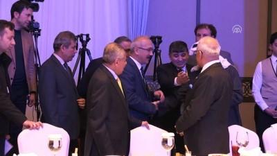 Bakan Elvan: 'Önümüzdeki yıllarda çok sayıda kardeşimiz Arap ülkelerinden Mersin'e gelecekler' - MERSİN