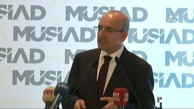 Başbakan Yardımcısı Şimşek: 'AR-GE sayesinde ihracatın değerini arttıracağız'