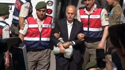 Başsavcı Kuş'un tutuklama talebine mahkemeden ret