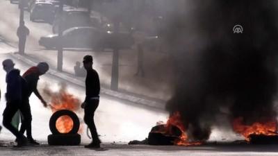 Batı Şeria'daki 'Kudüs' gösterileri (2) - BEYTÜLLAHİM