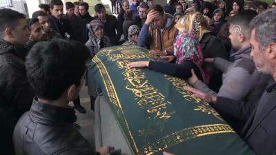 Beden eğitimi öğretmeni halı saha maçında öldü - GAZİANTEP