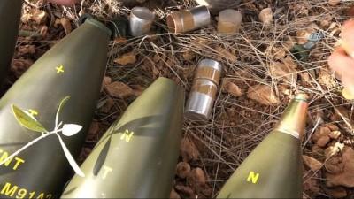- İdlib Ve Hama'da Esad Güçlerinden 40 Kişi Öldürüldü, 17 Kişi Tutuklandı
