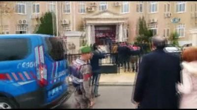İnsan tacirlerine jandarmadan darbe; 11 tutuklama