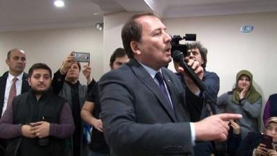 Karacan, 'Bu memleketin bekası için hep birlikte yan yana durmalıyız'