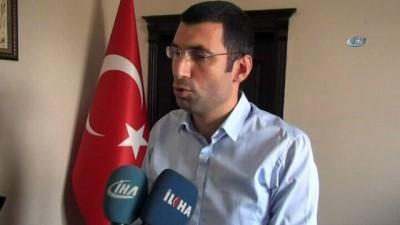 Malazgirtli öğrencilerden şehit Safitürk'ün ailesine mektup