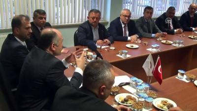 MHP Grup Başkanvekili Usta: 'Türkiye'nin çok ciddi reform ihtiyacı var' - ÇORUM