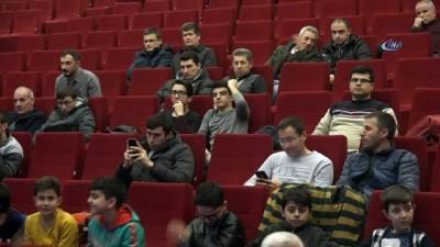 Mustafa Denizli: 'Peşinden gittiğim Metin Oktay ile daha sonra rakip olduk'