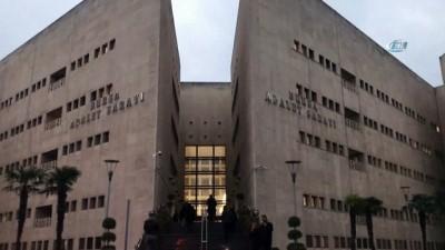 RSA) Bursa'da FETÖ davasında ünlü 4 iş adamının tutuklanma talebi reddedildi