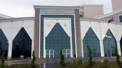 Samsun'da DEAŞ operasyonu: 10 gözaltı