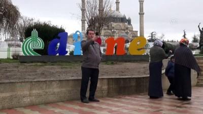 'Turistin mobil zabıtası'yla şikayetler çözülüyor - EDİRNE