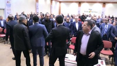 spor musabakasi - Bakan Bak: 'Güneydoğu'da yaptığımız her tesis ve salon gençlerimizi terörden kurtarıyor' - YALOVA