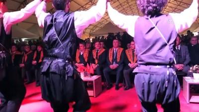 Başbakan Yardımcısı Çavuşoğlu: 'Kendi özümüze dönmek, tarihimizi bilmek zorundayız' - BURSA